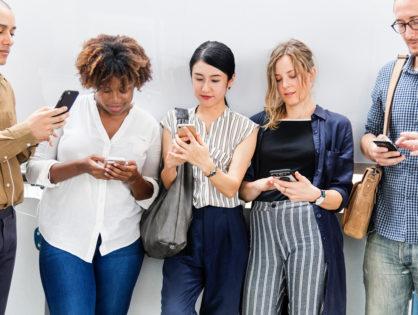 """Die digitale Transformation anführen - Mit """"Personas"""" den Wandel aktiv und differenziert gestalten"""